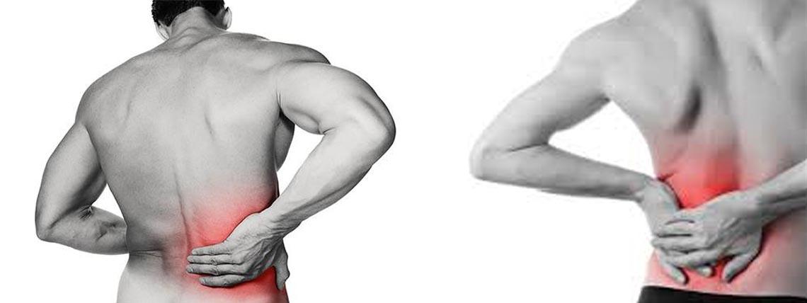 Cura mal di schiena Besana in Brianza