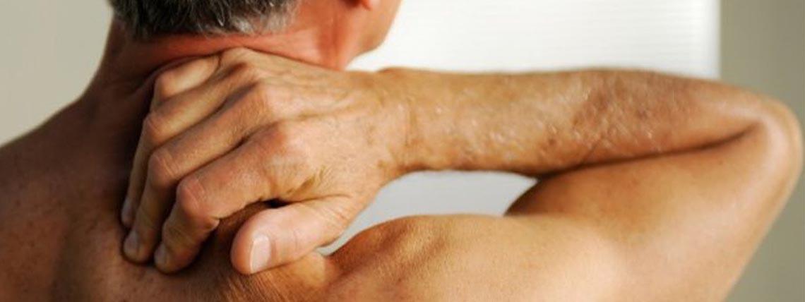 Come curare la cervicale Verano Brianza