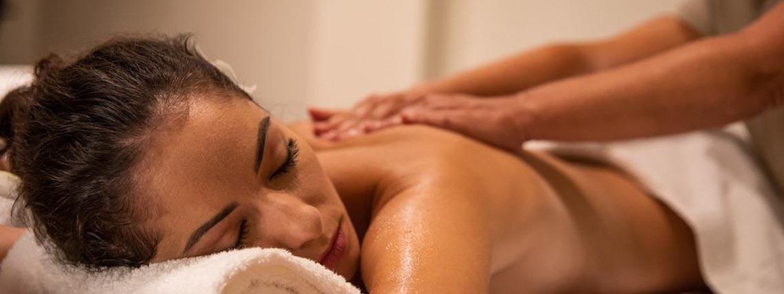 Massaggio decontratturante Milano Municipio 1